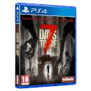 Tell Tale Tell Tale 7 Days To Die Playstation 4 2555514