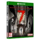 Tell Tale Tell Tale 7 Days To Die Xbox One 2555522