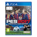 Konami Konami Pro Evolution Soccer 2017 Playstation 4 2556685