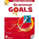 Grammar Goals 1 Student's Book + CD-ROM 2560658