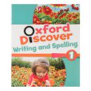 Oxford Discover 1 Writing & Spelling 2560844