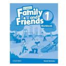 Family & Friends 1 Workbook 2nd Edition 2560933