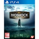 Take2 Interactive Take2 Interactive Bioshock: The Collection Playstation 4 2564076