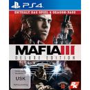 Take2 Interactive Take2 Interactive Mafia 3 Deluxe Edition Playstation 4 2565498