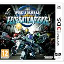 Nintendo Nintendo Metroid Prime Federation Force 3DS 2572400