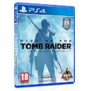 Square Enix Square Enix Rise Of The Tomb Raider : 20 Year Celebration Artbook Edition Playstation 4 2573326_1