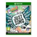 Ubisoft Ubisoft Just Sing Xbox One 2573342