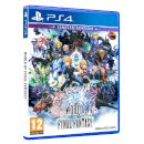 Square Enix Square Enix World Of Final Fantasy Limited Edition Playstation 4 2573636_1
