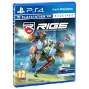 Sony Sony Rigs VR Playstation 4 2573725