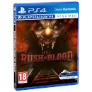 Sony Sony Rush of Blood VR Playstation 4 2573741
