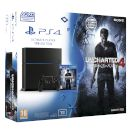 Sony Sony Playstation 4 1 TB + Uncharted 4 A Thief's End + The Order: 1886 2576058_1