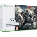 Microsoft Microsoft XBOX ONE S 1 TB Gears of War 4 2576821