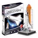 "CubicFun 3D Puzzle ""Space Shuttle"" 87 τμχ 2585308_1"
