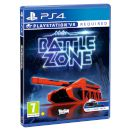 Sony Sony Battlezone VR Playstation 4 2587327