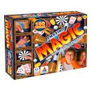 Desyllas GAMES Amazing Magic 100 Tricks+Dvd 2593386