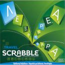 Mattel Scrabble Travel 2594757