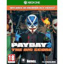 505 Games 505 Games Payday 2 The Big Score Xbox One 2599449