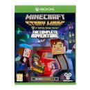 Activision Activision Minecraft : Story Mode  The Complete Adventure Xbox One 2599988