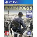 Ubisoft Ubisoft Watch Dogs  2 : Gold Edition Playstation 4 2601818