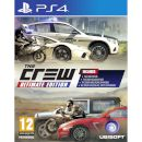 Ubisoft Ubisoft The crew  Ultimate Collection Playstation 4 2601974