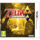 Nintendo Nintendo The Legend Of Zelda Zelda A Link Between Worlds 3DS 2602563
