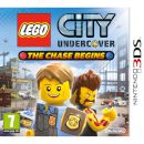 Nintendo Nintendo Lego City Undercover The Chase Begins 3DS 2602601