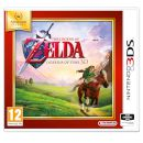 Nintendo Nintendo The Legend Of Zelda Ocarina Of Time 3DS 2603098
