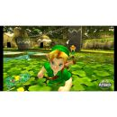 Nintendo Nintendo The Legend Of Zelda Ocarina Of Time 3DS 2603098_1