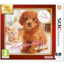 Nintendo Nintendo Nintendogs Poddle & Friends 3DS 2603276
