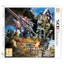 Nintendo Nintendo Monster Hunter 4 3DS 2604159