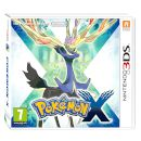 Nintendo Nintendo Pokemon X 3DS 2604310