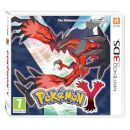 Nintendo Nintendo Pokemon Y 3DS 2604329