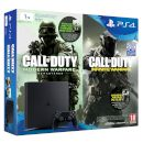 Sony Sony Playstation 4 Slim 1 TB + Call of Duty Infinity + Fifa 17 2610256_1