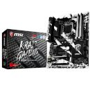 MSI MSI Motherboard Z270 Krait Gaming (Z270/1151/DDR4) 2627604