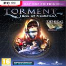 TECHLAND TECHLAND Torment Tides Of Numenera Day 1 Edition PC 2638886