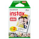 Fujifilm Instax Film Mini (2Χ10 sheets) 2639505