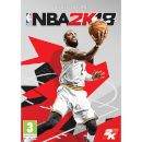 Take2 Interactive Take2 Interactive NBA 2k18 PC 2682990