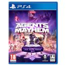 Deep Silver Deep Silver Agents Of Mayhem Day One Edition Playstation 4 2692104