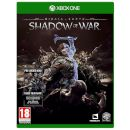 Warner Warner Middle Earth : Shadow Of War Xbox One 2704390