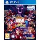 Capcom Capcom Marvel VS Capcom Infinite Playstation 4 2704447