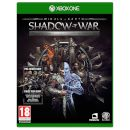 Warner Warner Middle Earth : Shadow Of War Xbox One 2704536