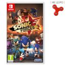 Sega Sega Sonic Forces Nintendo Switch 2727838