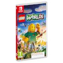 Warner Warner Lego Worlds Nintendo Switch 2727854