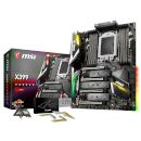 MSI MSI Motherboard X399 Gaming Pro Carbon AC (X399/sTR4/DDR4) 2729245