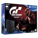 Sony Sony Playstation 4 Slim 1 TB + Gran Turismo Sport + That's You 2750031