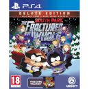 Ubisoft Ubisoft South Park : The Fractured But Whole Deluxe Edition Playstation 4 2751917