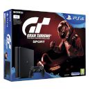 Sony Sony Playstation 4 Slim 1 TB + Gran Turismo Sport + Assassin's Creed Origins 2756064_1