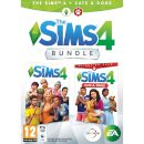 EA EA The Sims 4 Plus Cats & Dogs Bundle PC 2767368