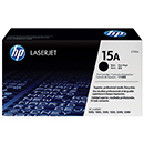HP Toner HP 15A Black 382248