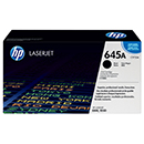 HP Toner HP 645A Black 533580